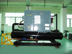 工业冷水机组如何操作能节能呢?